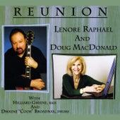 Reunion de Lenore Raphael
