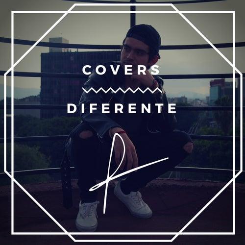 Covers: Diferente de Rafa Solis