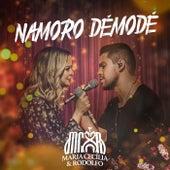 Namoro Démodé by Maria Cecilia