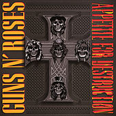Appetite For Destruction (Super Deluxe Edition) de Guns N' Roses