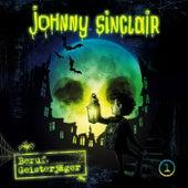01: Beruf: Geisterjäger (Teil 1 von 3) von Johnny Sinclair