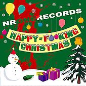 Happy Fooking Christmas by Various Artists