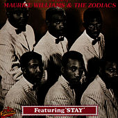 The Best of Maurice Williams and the Zodiacs by Maurice Williams