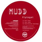 Flytoget by Mudd