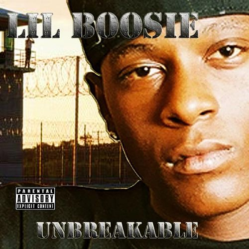 Unbreakable by Boosie Badazz