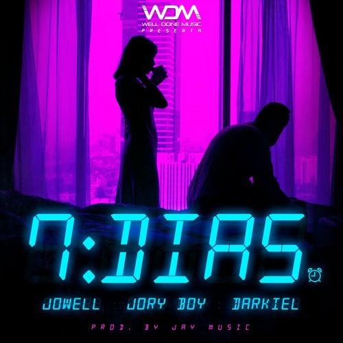 7 Días by Jowell & Randy