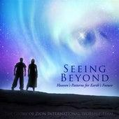 Seeing Beyond von Various Artists