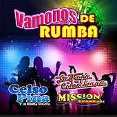 Vamonos De Rumba de Various Artists