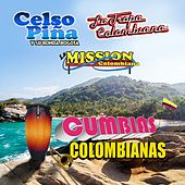 Cumbias Colombianas de Various Artists