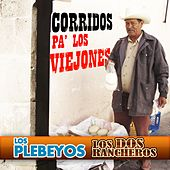 Corridos Pa' Los Viejones de Various Artists