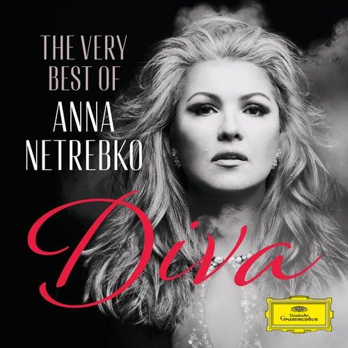 Diva - The Very Best of Anna Netrebko de Anna Netrebko