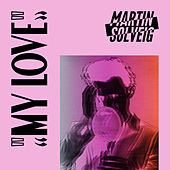 My Love de Martin Solveig
