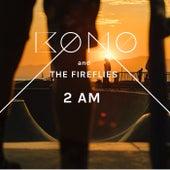 2 Am von Kono
