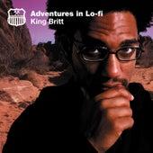 Adventures In Lo-Fi by King Britt