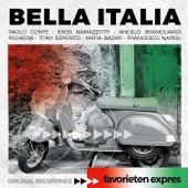 Favorieten Expres - Bella Italia van Various Artists