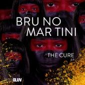 The Cure - EP (Radio Edits) de Bruno Martini