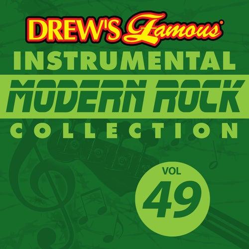 Drew's Famous Instrumental Modern Rock Collection (Vol. 49) von Victory