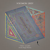The Game (Little Dragon Remix) de Solomon Grey