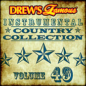 Drew's Famous Instrumental Country Collection (Vol. 49) by The Hit Crew(1)