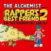 Rapper's Best Friend 2 (An Instrumental Series) von The Alchemist