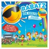 Radio TEDDY - RABATZ DIE ERSTE von Various Artists