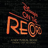 On the Record (Original Cast Recording) de Various Artists