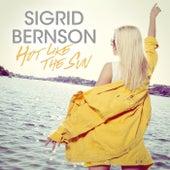Hot Like The Sun by Sigrid Bernson