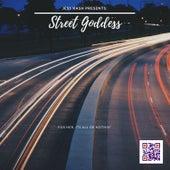 Street Goddess by Jess Kash