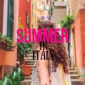 Summer In Italy by Francesco Digilio