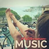Mediterranean Music by Francesco Digilio
