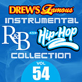 Drew's Famous Instrumental R&B And Hip-Hop Collection (Vol. 54) by Victory