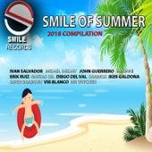 Smile Of Summer Compilation 2018 van Various