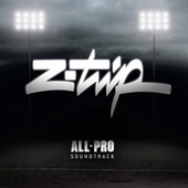 All Pro Soundtrack de ZTrip