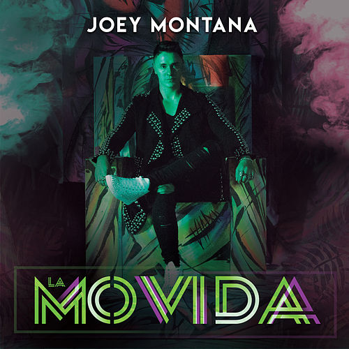 La Movida de Joey Montana