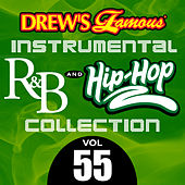 Drew's Famous Instrumental R&B And Hip-Hop Collection (Vol. 55) by Victory