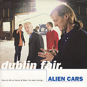 Alien Cars von Dublin Fair