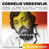 Favorieten Expres (Remastered) by Cornelis Vreeswijk
