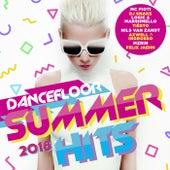 Dancefloor Summer Hits 2018 de Various Artists