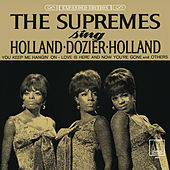 The Supremes Sing Holland - Dozier - Holland (Expanded Edition) de The Supremes