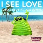 I See Love (From Hotel Transylvania 3) by Jonas Blue