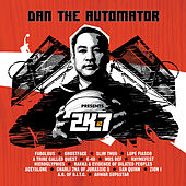 2k7 by Dan The Automator