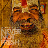 Never Not Fresh by Various Artists
