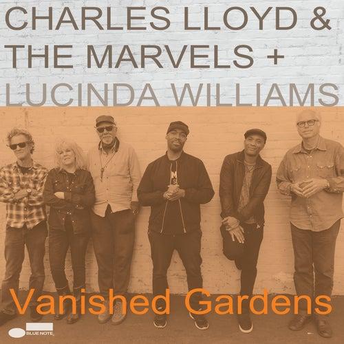 Vanished Gardens by Charles Lloyd