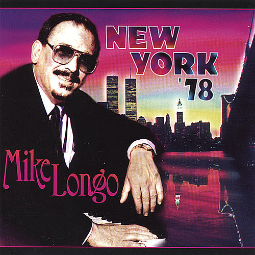 New York 78 Ep By Mike Longo Napster