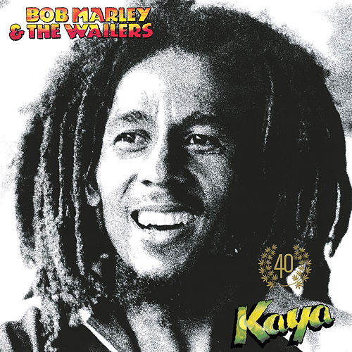 Is This Love (Kaya 40 Mix) by Bob Marley & The Wailers