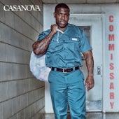 Commissary by Casanova