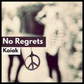 No Regrets de Kaiak