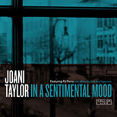 In A Sentimental Mood by Joani Taylor