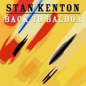 Back To Balboa by Stan Kenton