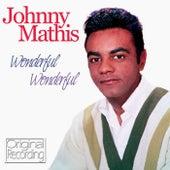 Wonderful Wonderful by Johnny Mathis